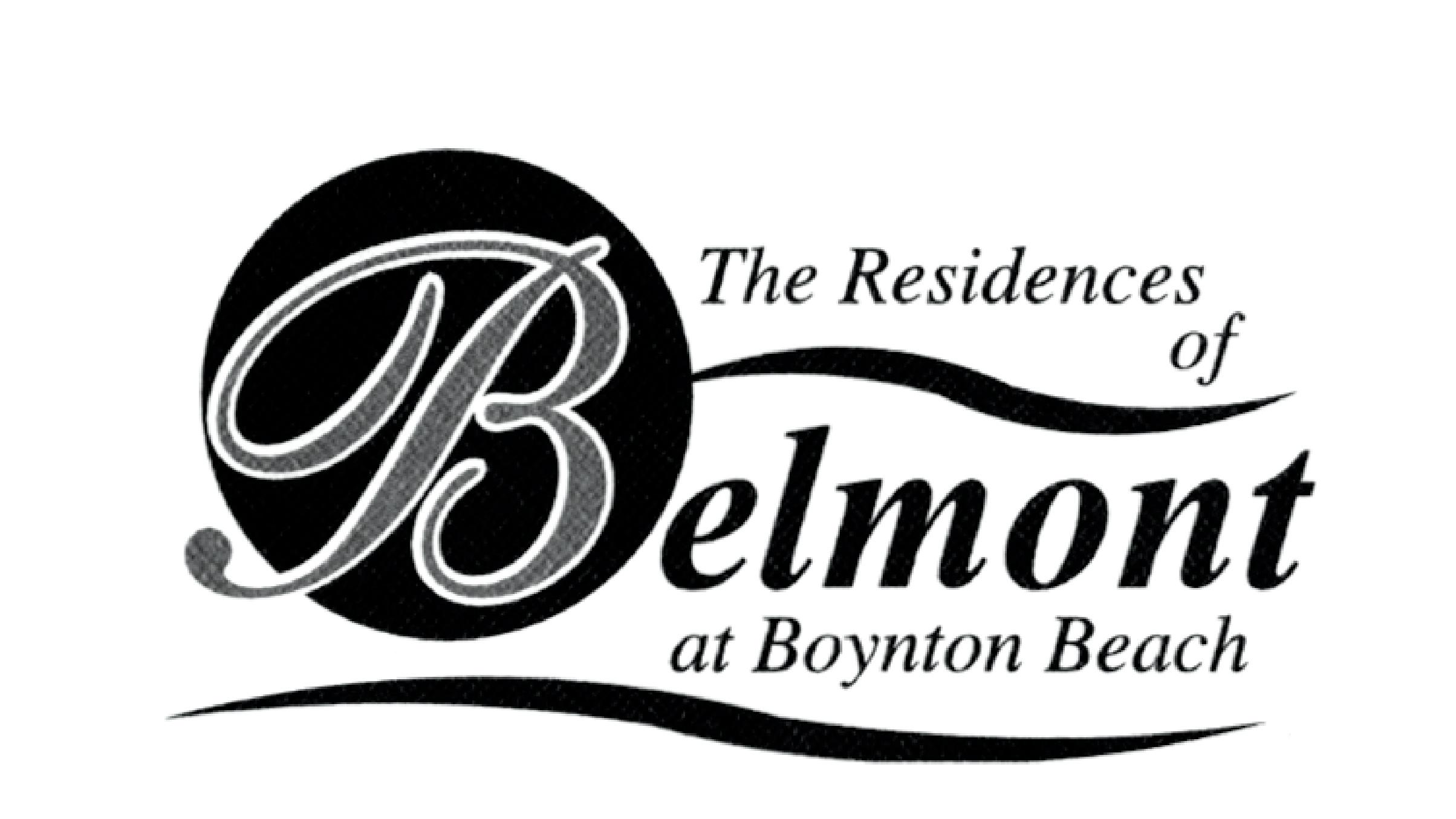 The Belmont